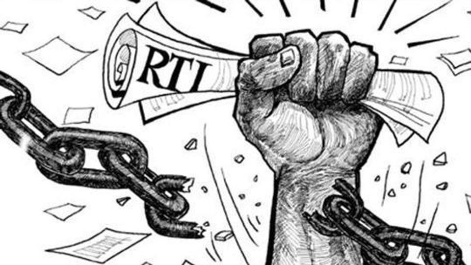 Lex Assisto: RTI Filing