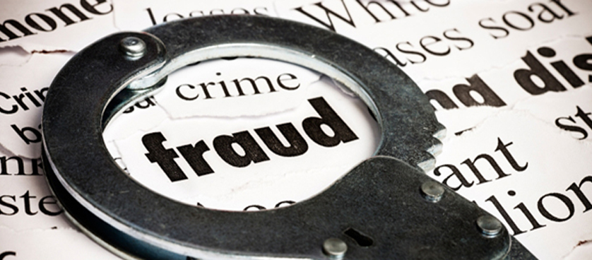 financial fraud crime