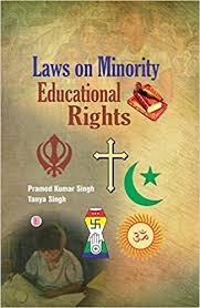 laws on minority
