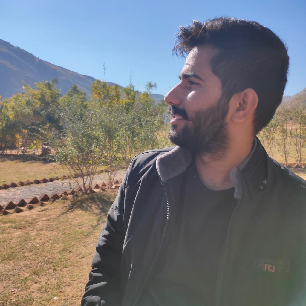 Abhishek Charan