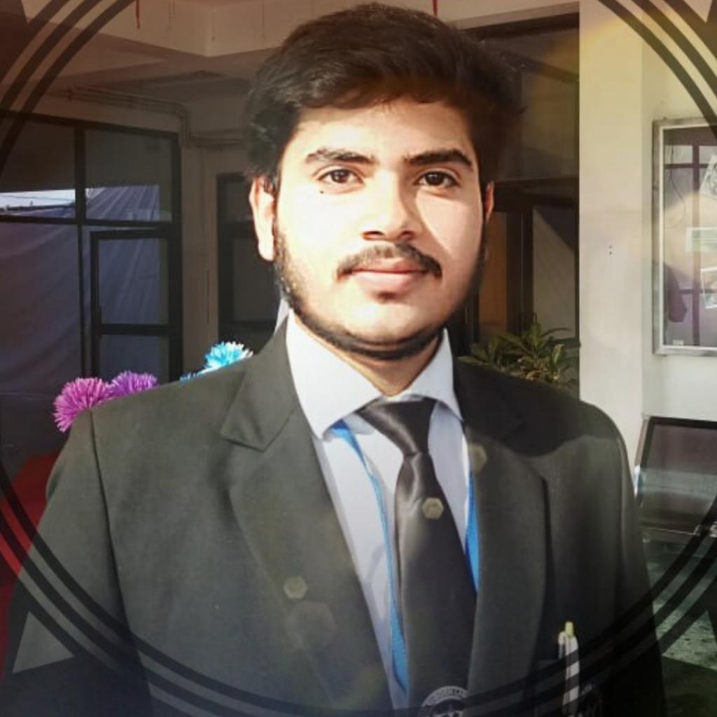 Keshav Bharadwaj