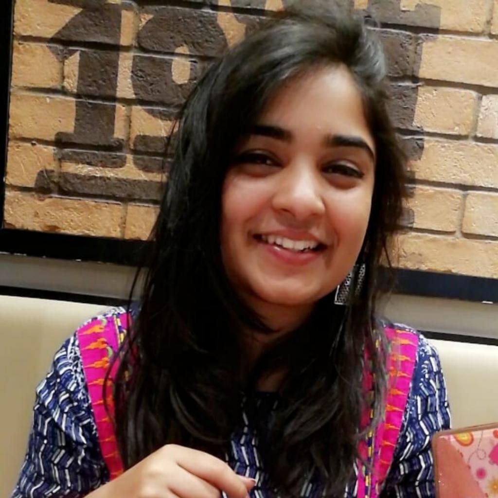 Rupal Sinha