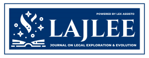 Journal on Legal Exploration & Evolution