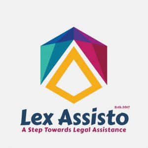 Lex Assisto Official Logo